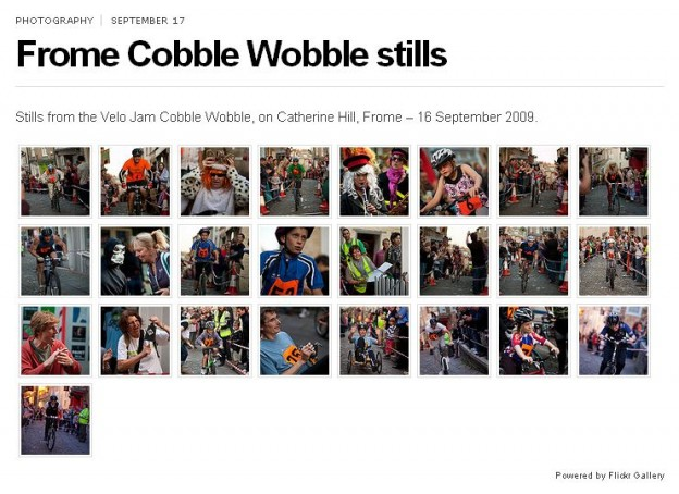 http://www.edthomas.net/2009/09/frome-cobble-wobble/
