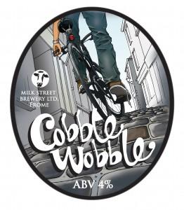 Cobble Wobble Ale