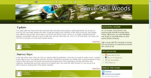 http://savestillwoods.blogspot.com/
