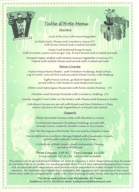 H&G menu 001