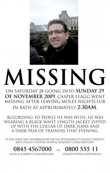 MISSING PERSON PLEASE HELP